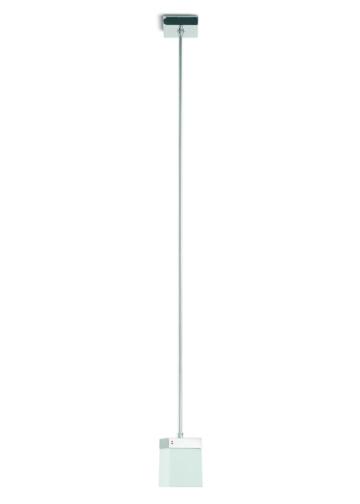 Подвесной светильник Fabbian Cubetto White Glass D28 A01 01