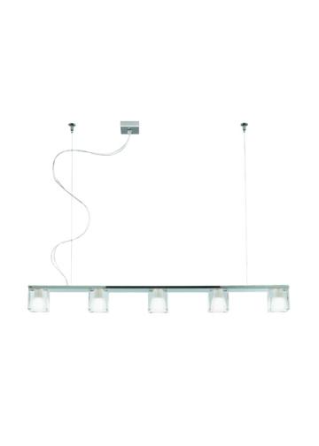 Подвесной светильник Fabbian Cubetto Crystal Glass D28 A05 00