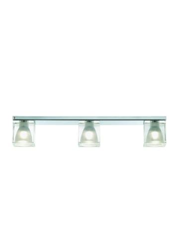 Потолочный светильник Fabbian Cubetto Crystal Glass D28 E04 00