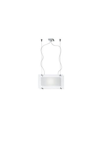 Подвесной светильник Fabbian Binario D39 A01 00