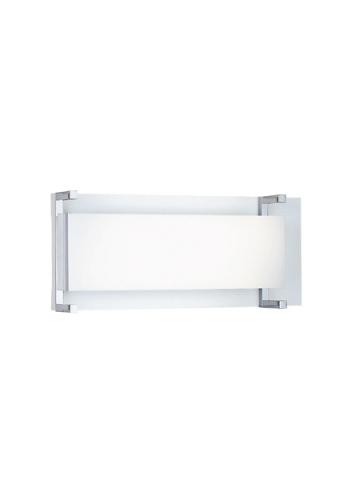 Настенный светильник Fabbian Binario D39 D03 00