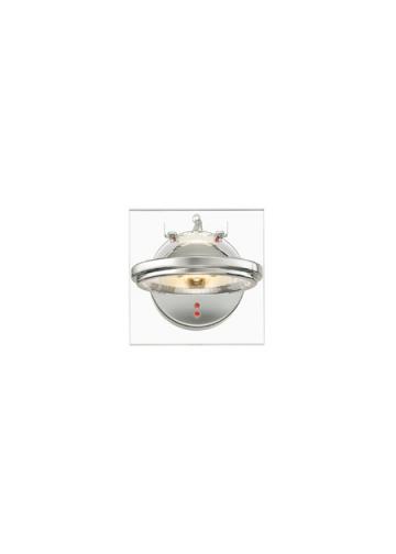Спот (точечный светильник) Fabbian Swing D48 G01 51