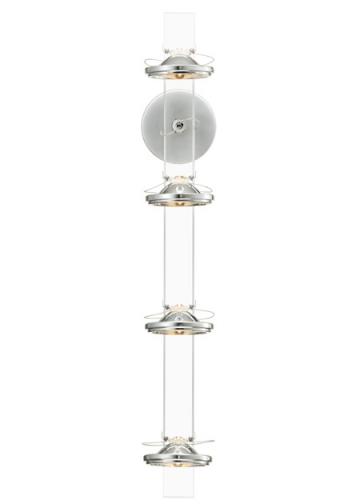 Спот (точечный светильник) Fabbian Swing D48 G05 51