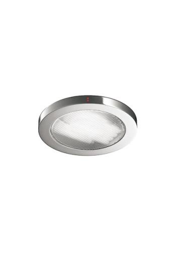 Встраиваемый спот (точечный светильник) Fabbian Sette W D54 F01 11