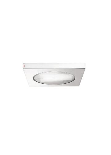 Встраиваемый спот (точечный светильник) Fabbian Sette W D54 F03 11