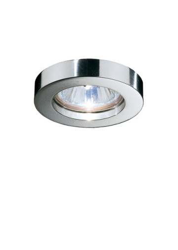 Встраиваемый спот (точечный светильник) Fabbian Venere D55 F02 11