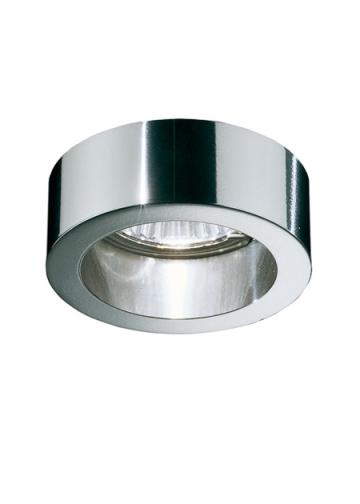 Встраиваемый спот (точечный светильник) Fabbian Venere D55 F15 11
