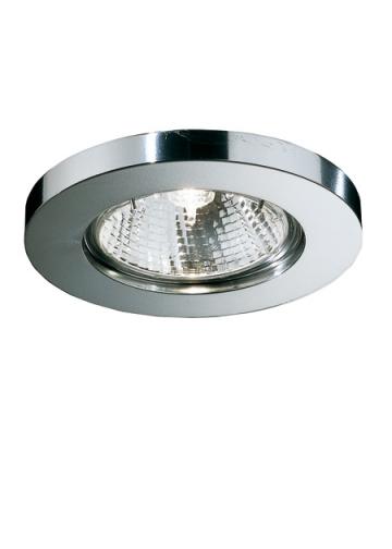 Встраиваемый спот (точечный светильник) Fabbian Venere D55 F21 11