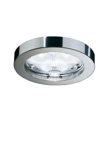 Встраиваемый спот (точечный светильник) Fabbian Venere D55 F39 11
