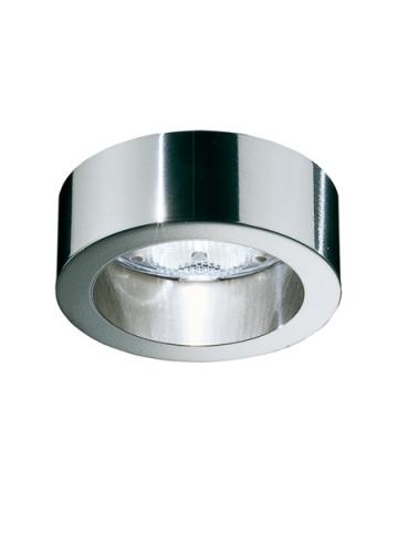 Встраиваемый спот (точечный светильник) Fabbian Venere D55 F40 11