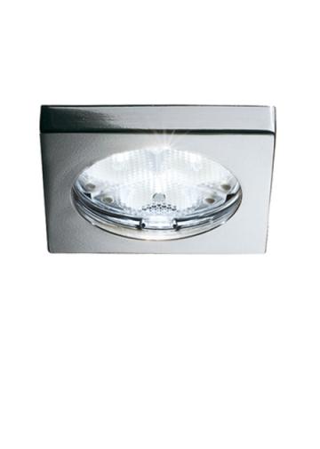 Встраиваемый спот (точечный светильник) Fabbian Venere D55 F41 11