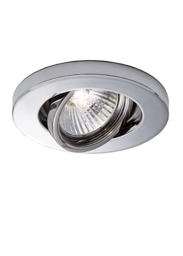 Встраиваемый спот (точечный светильник) Fabbian Venere D55 F45 11