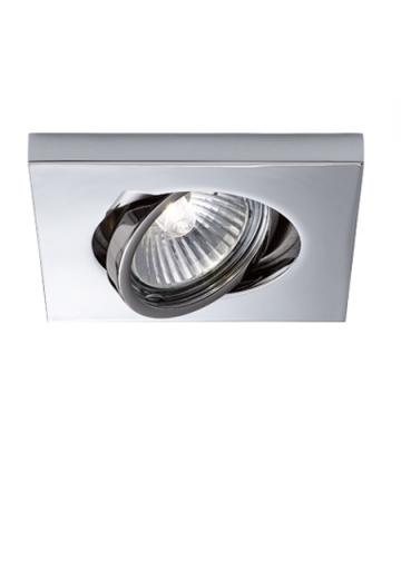 Встраиваемый спот (точечный светильник) Fabbian Venere D55 F51 11