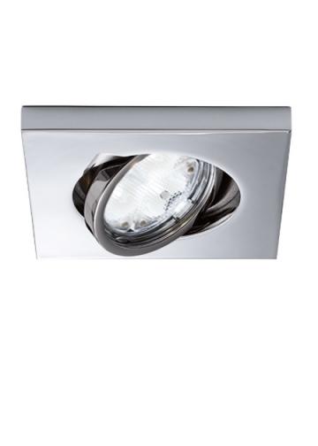 Встраиваемый спот (точечный светильник) Fabbian Venere D55 F53 11