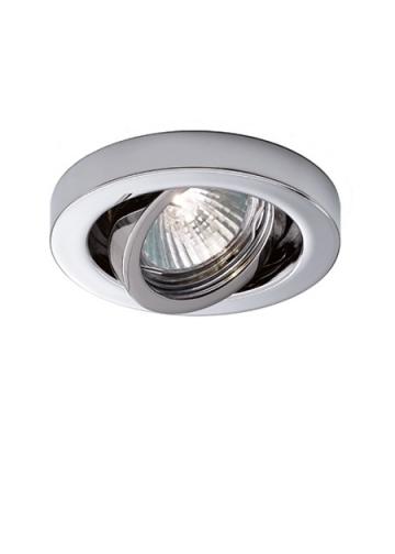 Встраиваемый спот (точечный светильник) Fabbian Venere D55 F55 11