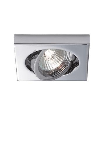 Встраиваемый спот (точечный светильник) Fabbian Venere D55 F57 11
