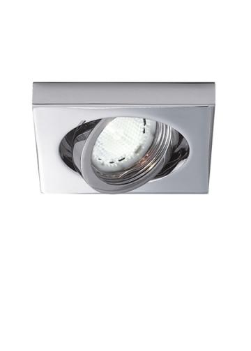 Встраиваемый спот (точечный светильник) Fabbian Venere D55 F58 11