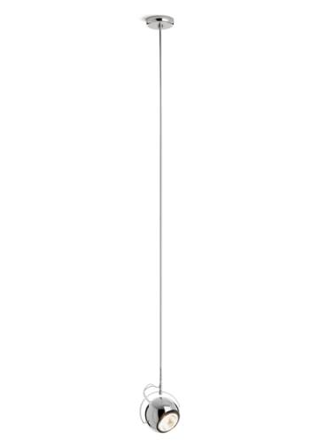Подвесной светильник Fabbian Beluga Steel D57 A05 15