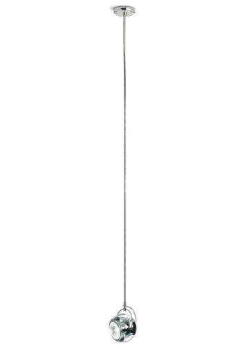 Подвесной светильник Fabbian Beluga Colour D57 A11 00