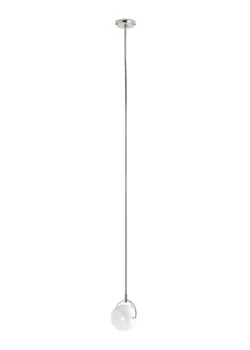 Потолочный светильник Fabbian Beluga White D57 A17 01