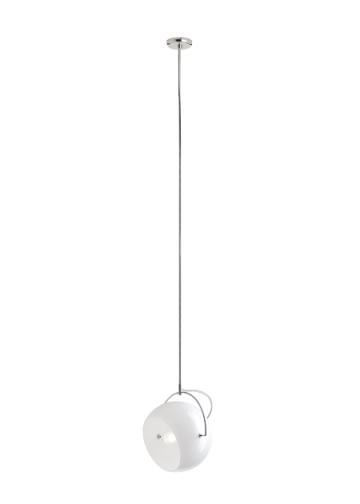 Потолочный светильник Fabbian Beluga White D57 A21 01