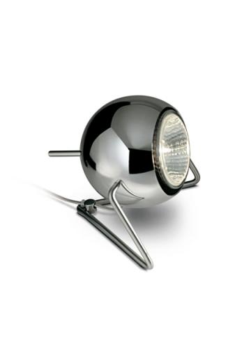 Настольная лампа Fabbian Beluga Steel D57 B05 15