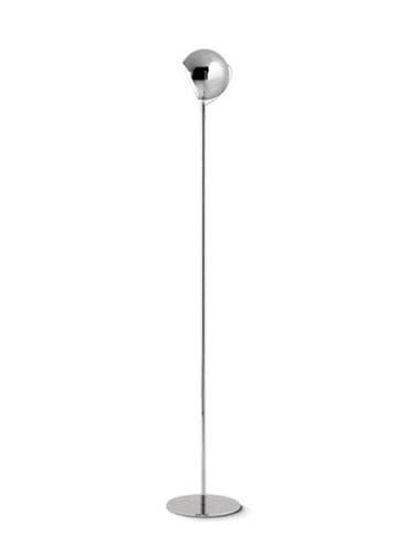 Торшер Fabbian Beluga Steel D57 C01 15