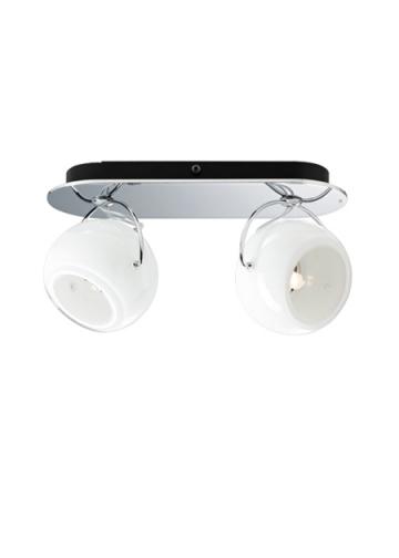 Спот (точечный светильник) Fabbian Beluga White D57 G29 01