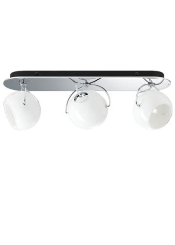 Спот (точечный светильник) Fabbian Beluga White D57 G31 01