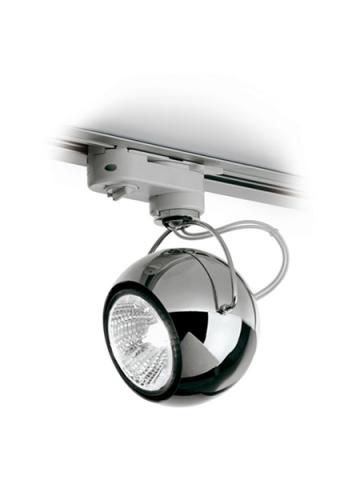 Потолочный светильник Fabbian Beluga Steel D57 J03 15