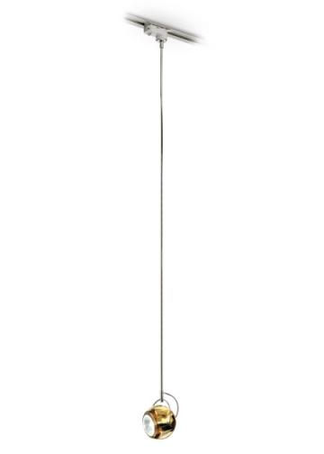 Спот (точечный светильник) Fabbian Beluga Colour D57 J05 04