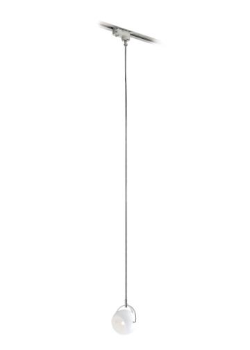 Спот (точечный светильник) Fabbian Beluga White D57 J13 01