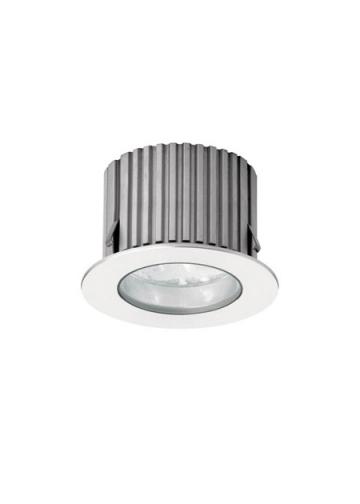 Встраиваемый спот (точечный светильник) Fabbian Cricket D60 F15 01