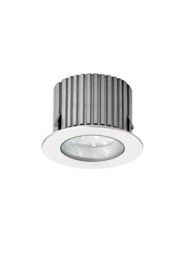Встраиваемый спот (точечный светильник) Fabbian Cricket D60 F16 99