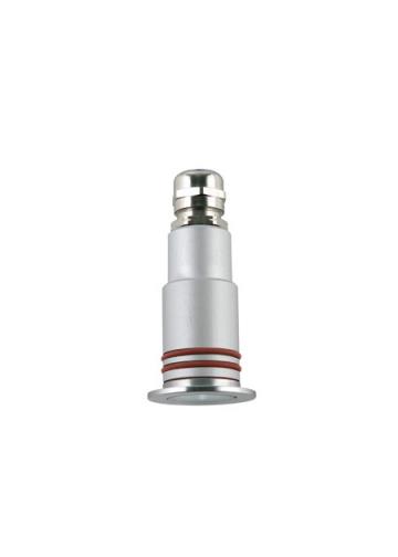 Встраиваемый спот (точечный светильник) Fabbian Cricket D60 F27 60