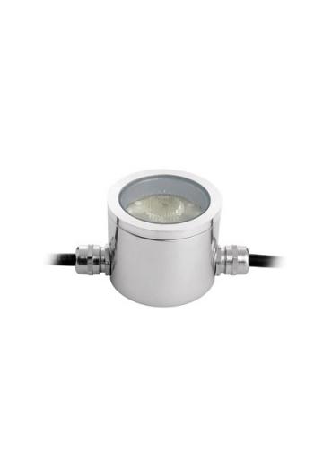 Встраиваемый спот (точечный светильник) Fabbian Cricket D60 G11 11