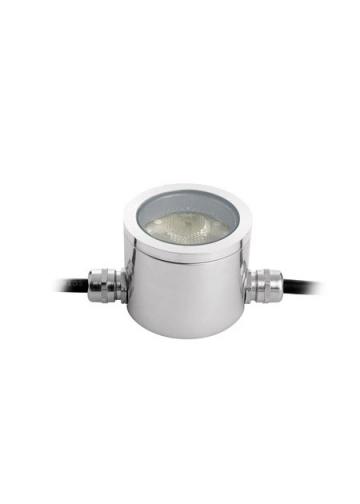 Встраиваемый спот (точечный светильник) Fabbian Cricket D60 G13 60