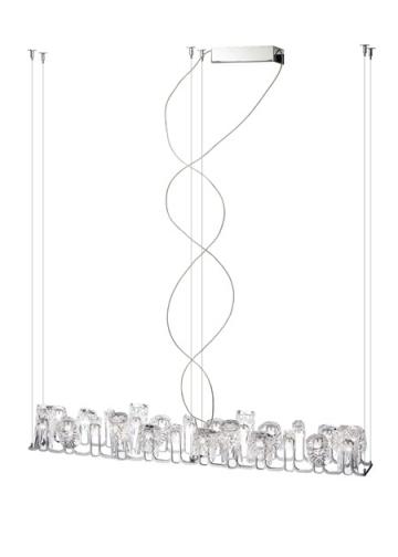 Подвесной светильник Fabbian Dono Fantasia D65 A02 00