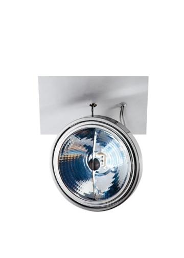 Спот (точечный светильник) Fabbian Zen D67 L25