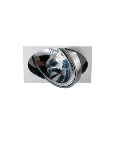 Встраиваемый спот (точечный светильник) Fabbian Zen D67 L26