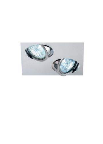 Встраиваемый спот (точечный светильник) Fabbian Zen D67 L27