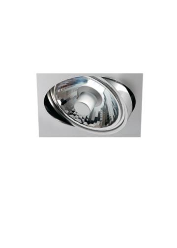 Встраиваемый спот (точечный светильник) Fabbian Zen D67 L34