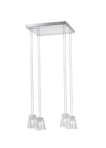 Подвесной светильник Fabbian Vicky D69 A07 00