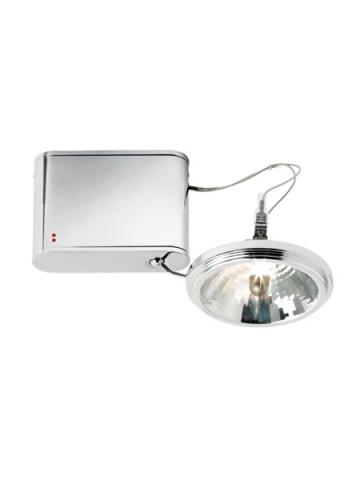 Спот (точечный светильник) Fabbian Orbis D70 G01 15