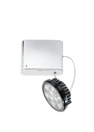 Спот (точечный светильник) Fabbian Orbis D70 G03 15