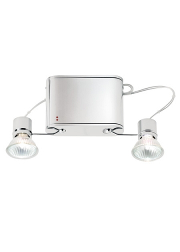 Спот (точечный светильник) Fabbian Orbis D70 G05 15