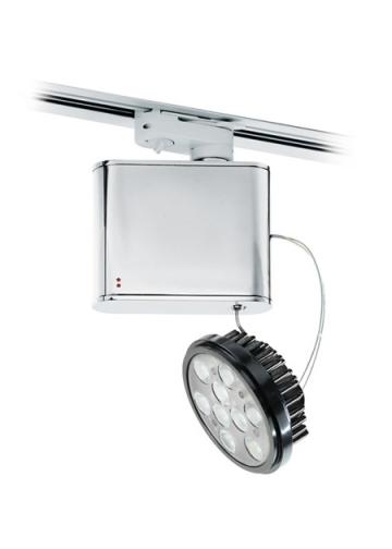 Спот (точечный светильник) Fabbian Orbis D70 J03 15
