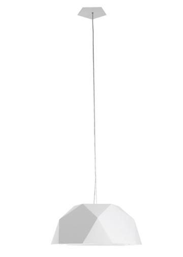 Подвесной светильник Fabbian Crio D81 A01 01