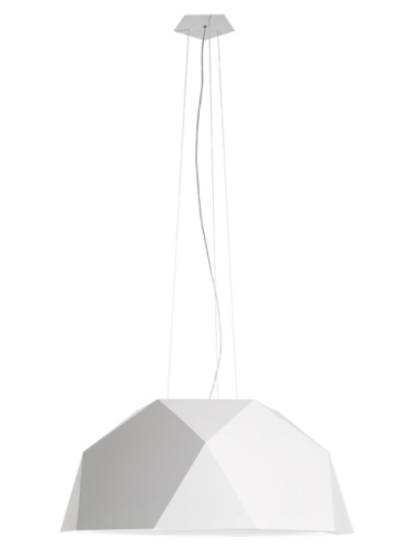 Подвесной светильник Fabbian Crio D81 A03 01
