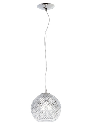 Подвесной светильник Fabbian Diamond D82 A01 00
